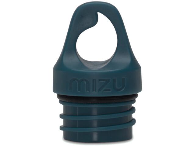 MIZU Loop Gorra, azul